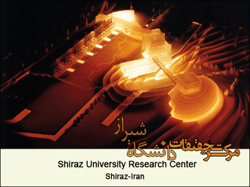 Shiraz University Research Center
